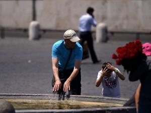 Previsioni Meteo Napoli: arriva la terza ondata di caldo africano. Temperature oltre i 40°