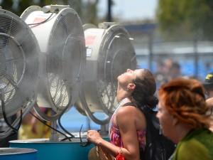 Previsioni Meteo Napoli, c'è il super caldo: afa e oltre 32 gradi