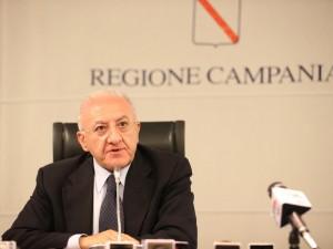 Regione Campania: ecco dove sorgeranno i siti di compostaggio, uno a Napoli Est