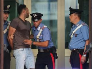 Napoli, donna uccisa a Terzigno: catturato l'ex fidanzato