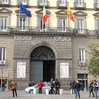Politica Napoli e Campania