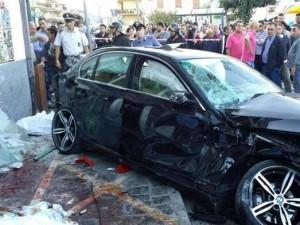 Uccise 4 ragazzi a Sassano: definitiva la condanna a 10 anni e 4 mesi per l'autista killer