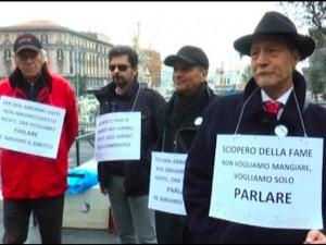Napoli, espulsi da Grillo i 36 attivisti del Movimento 5 Stelle sospesi