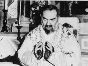 Le reliquie di San Pio da Pietrelcina ad Avellino dal 1° luglio