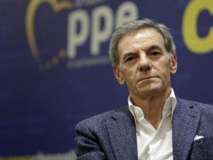 """Gianni Lettieri: """"Lascio il Consiglio comunale, De Magistris lo ha reso inutile"""""""
