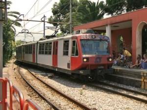 Gli orari, i prezzi e le fermate della linea Circumvesuviana