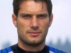 L'ex portiere del Calcio Napoli Pino Taglialatela