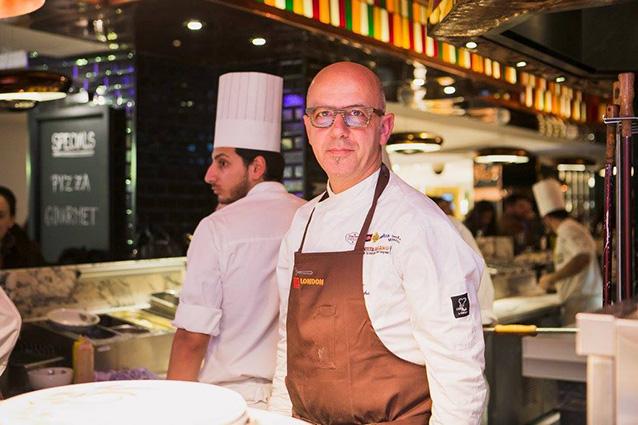 Pepe in grani a caiazzo la migliore pizza al mondo - Migliore cucina al mondo ...