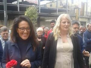 """Come si controlla il voto a Napoli: il """"sistema"""" Ulleto"""