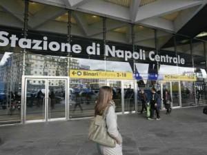 Alla Stazione Centrale di Napoli arriva un presidio medico: sarà attivo 24 ore