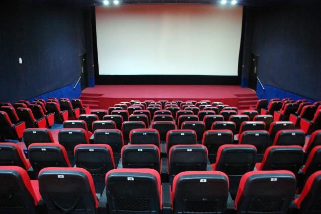 Uci Cinema a Casoria