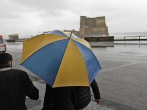 Meteo Napoli 31 marzo-2 aprile: bel tempo fino a sabato, ma domenica arriva la pioggia
