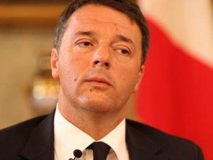"""Olimpiadi a Napoli nel 2028, Renzi: """"La città pronta ad accogliere l'evento"""""""