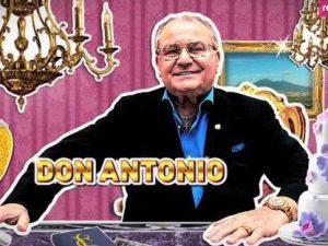 Don Antonio Polese parla con la figlia: il Boss delle Cerimonie sta meglio