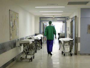 La piccola Aurora, morta a 18 mesi all'ospedale Pausillipon: lutto a San Felice a Cancello