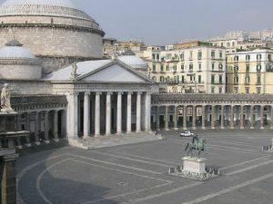 Hollywood sbarca a Napoli, sì alle riprese del kolossal su Maria Maddalena