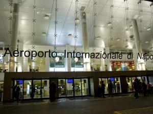 Capodichino, allarme bomba in aeroporto: intervengono gli artificieri