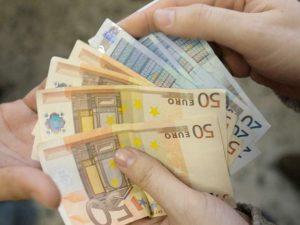 Castellammare: prestiti con con tassi del 100%, arrestate ma