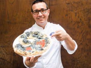 Gino Sorbillo apre la pizzeria a New York