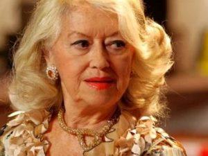 Gisella Sofio-attrice