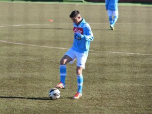 Renato Di Giovanni, da promessa del calcio a vita spezzata