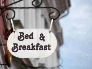 A Napoli si dorme gratis: il 4 marzo è il Bed & Breakfast Day