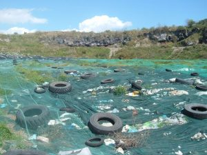"""Ad Ercolano si muore di rifiuti tossici: """"Ma non siamo nella legge sulla Terra dei Fuochi"""""""