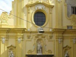 Riapre dopo otto anni la chiesa di San Carlo alle Mortelle a Napoli, gioiello del Barocco