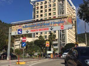 Nuovo caso di meningite in Campania: 45enne ricoverato a Salerno e trasferito a Napoli