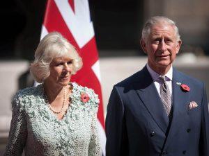Visita a Napoli per Carlo e Camilla: viaggio in Italia per i reali inglesi