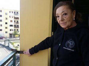 Scampia: già cadono a pezzi le case assegnate a chi viveva nelle Vele