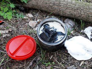 Cocaina sotto terra nel contenitore del riso: sequestrati 800 grammi
