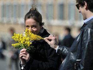 Cinque eventi a Napoli per la Festa della donna