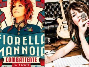 Da Fiorella Mannoia alla Consoli passando per Biondi: il programma musicale dell'Augusteo