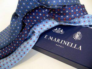 Pozzuoli, un laboratorio di cravatte Marinella nel carcere femminile