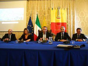 Napoli, presentato il Congresso nazionale dei giovani commercialisti del 6 e 7 aprile
