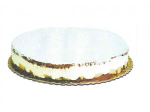 """Torte """"Ricotta e pera"""" Dolce Voglia ritirate dal mercato: possibile presenza di un batterio dannoso"""