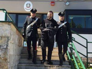 """Ercolano, arrestato estorsore degli Ascione: """"50 euro al giorno se volete stare tranquilli"""""""