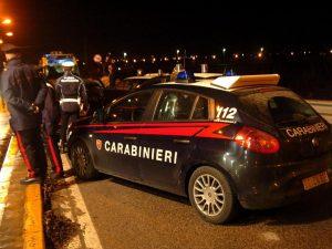 Caserta, incidente stradale: muore un centauro, arrestato 22enne