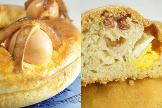 La differenza tra casatiello e tortano nella cultura napolet