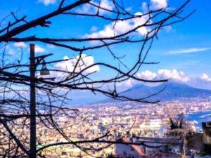 Previsioni meteo Pasquetta Napoli, arriva il sole dopo la pioggia di Pasqua