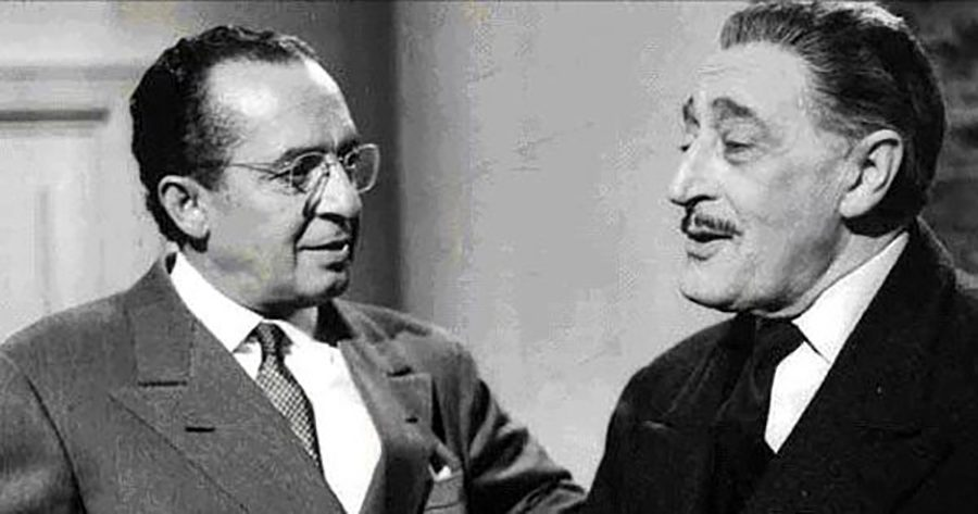 I funerali di Totò e il discorso di Nino Taranto: Hai onorato e mai  dimenticato Napoli