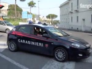 Vico Equense, carabinieri vestiti da spazzini arrestano truffatori di anziani