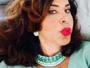Elezioni Comunali 2017 Portici: candidata Alba Palamenghi, 'dama' di Uomini e donne