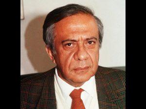Addio al giornalista napoletano Alberto La Volpe, storico direttore del Tg2 Rai