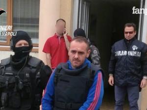 Favorì la latitanza di Antonio Lo Russo, arrestato 41enne a Napoli