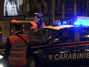 Salerno, vasta operazione anti-droga: 21 indagati