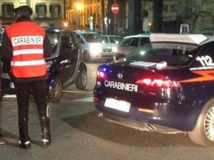 Caserta, spara dopo lite per viabilità: arrestato 28enne di Villa Literno
