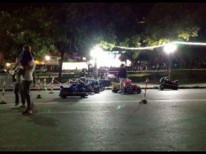 """""""Una sera a passeggio sul Lungomare di Napoli ho visto di tutto"""""""