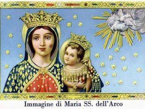 La storia della Madonna dell'Arco e dei suoi miracoli